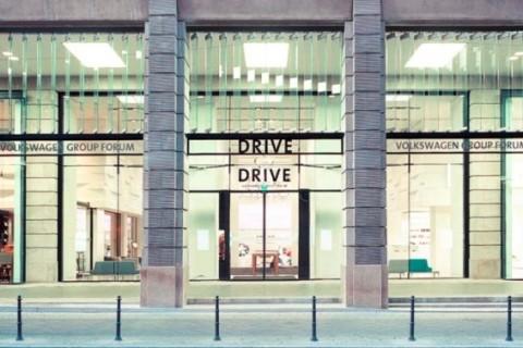 VW Drive